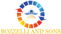 Bozzelli and Sons Heating and Air Logo